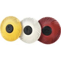 3M Scotch-Brite BB-ZS Δίσκος Bristle