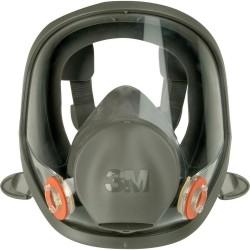 3M™ 6800 Reusable Full Face Mask Respirator