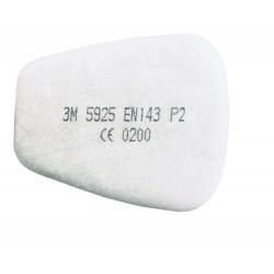 3M™ P2R Προφίλτρο σωματιδίων 5925
