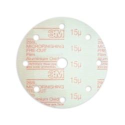 3M™ Hookit™266L Λειαντικός Δίσκος Μικροφινιρίσματος