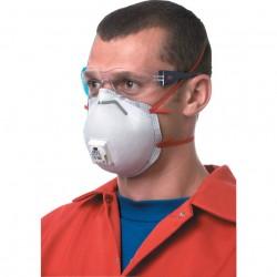 3M™ 8333 Μάσκα Σωματιδίων FFP3 RD